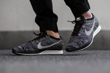 Adidas Challenging Nike's Flyknit Patent Once Again