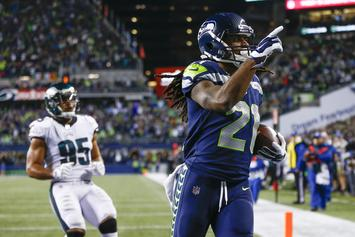 Sunday Night Football: Seahawks Defeat Eagles