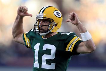 Green Bay Packers' Aaron Rodgers Targeting Week 15 Return