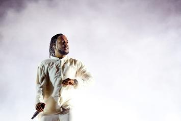 Kendrick Lamar & Migos Land Some Of Billboard's Hottest Songs Of 2017