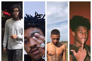 15 Soundcloud Rappers Pushing Rap Boundaries