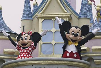 Disney's Deal To Acquire 21st Century Fox Worth $52.4 Billion