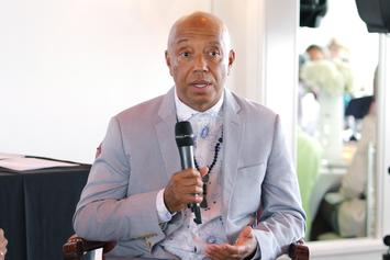 """Russell Simmons """"Will Cooperate"""" With NYPD As They Investigate Rape Allegations"""