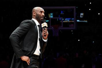 NBA Players, Coaches & Others Pay Tribute To Kobe Bryant