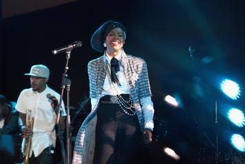 Lauryn Hill Sued For Unpaid Wages by Former Trombone Player