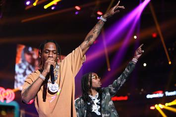 """Every Song On """"Huncho Jack, Jack Huncho"""" Ranked By Production"""