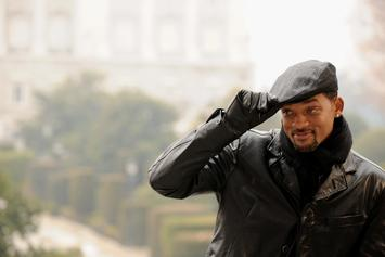 """Will Smith On His """"Fresh Prince of Bel-Air"""" Role: """"It's Terrible And I Can't Watch It"""""""