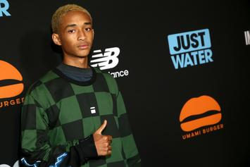 Jaden Smith Wants To Be In A Bollywood Film