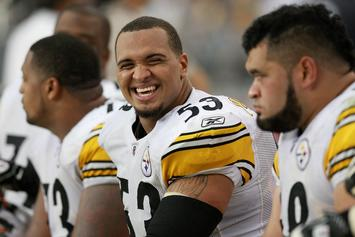 "Steelers Maurkice Pouncey Bashes James Harrison: ""He Erased His Legacy"""