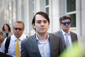 Martin Shkreli's Former Lawyer Found Guilty Of Fraud