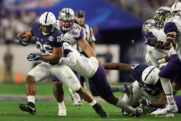 Twitter's Top Reactions to Penn State's Win Over Washington In Fiesta Bowl