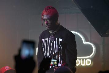 "TM88 Reveals Release Date For Lil Uzi Vert, Southside & Marshmello Collab ""Mood"""