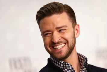 """Justin Timberlake Announces New Album """"Man Of The Woods"""""""