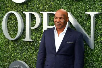 Mike Tyson Purchases 40 Acres Of Land To Start Cannabis Ranch: Report