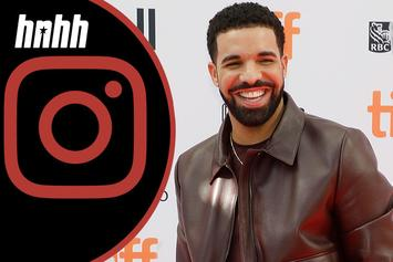 Instagram Gallery: Drake's Most Champagnepapi Posts