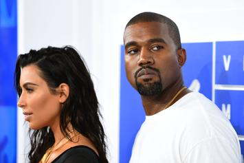 Kanye & Kim Kardashian's New Mansion Reportedly Already Profiting $20 Million