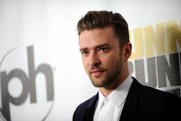 """Justin Timberlake Reveals """"Man Of The Woods"""" Tour Dates"""