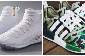 10 Most Overpriced Sneakers