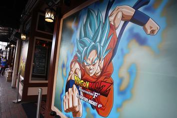 Adidas x Dragon Ball Z Collection: First Shoe Unveiled