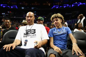 Big Baller Brand Sued For Not Paying Clothing Manufacturing Company