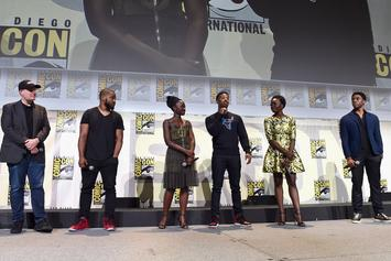 """Black Panther"" Sets New Marvel Record, Pre-Sale Surpassing ""Captain America"""