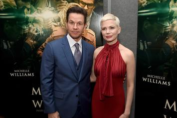 Mark Wahlberg's Pay Staggering Compared To Michelle Williams For Reshoot
