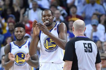 Kevin Durant Becomes Second Youngest To Reach 20,000 Points