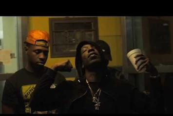 """WE$TSIDE Parlé Releases Lean Inspired """"Tech Inna Freeze Cup"""" Video"""