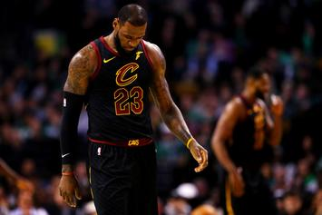 Multiple Cavs Players Concerned About State Of Team: Report