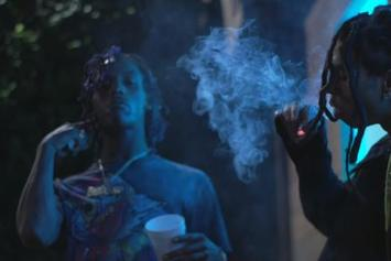 """Robb Bank$ & Famous Dex Team Up For New Video """"ILYSM"""""""