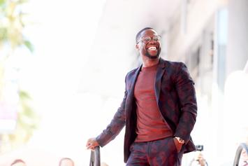 Kevin Hart Pulls Daddy Duties In Picture With 2-Month-Old Son