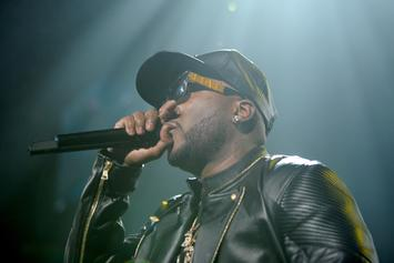 Jeezy Has Sold His Tequila Avion Stake, Will Remain Involved With Brand