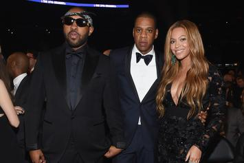 """Mike WiLL Made It Meets With Jay-Z For Some """"Mogul Talk"""""""