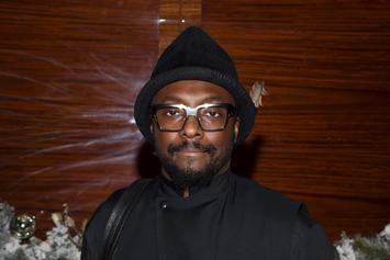 "Will.I.Am Says Music Industry Is ""Diminishing"" Female Empowerment"