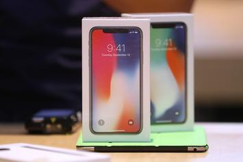 Apple May Halt Production Of iPhone X: Report