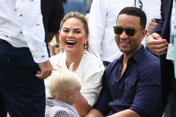 "Chrissy Teigen Claps Back At ""Get Out"" Hater Following Oscar Nominations"