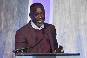 """""""The Wire"""" Star Claims He's Been Extorted By Former Friend For $450,000"""