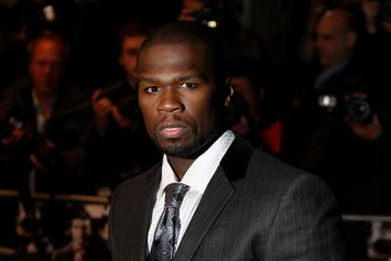 "50 Cent Made Millions Selling His ""Animal Ambition"" Album For Bitcoin"
