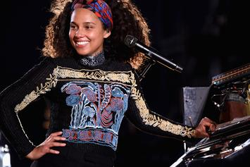 Happy Birthday Alicia Keys: Her Top 10 Best Tracks