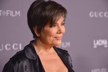 "Kris Jenner Alerts Travis Scott That Kylie ""Deserves More"": Report"