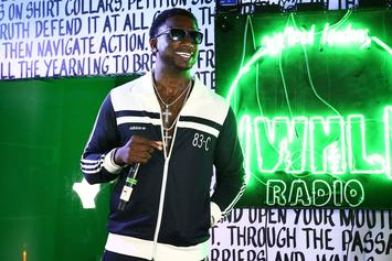"""Gucci Mane's """"EA Sportcenter"""" Is Going To Vinyl For Its 10 Year Anniversay"""