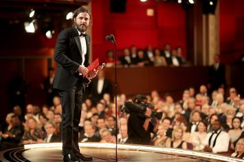 Casey Affleck Withdraws As Best Actress Presenter At 2018 Oscars