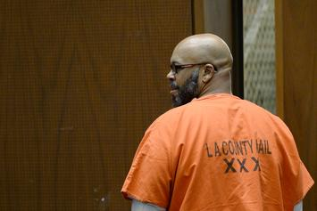 Suge Knight's Former Lawyers Busted For Attempted Witness Bribery