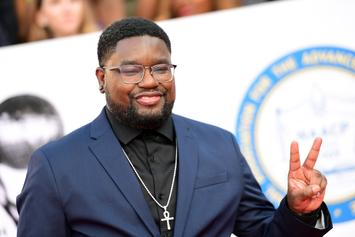 """Lil Rel Howery Talks """"Get Out"""" Oscar Nomination, Jay-Z's Parties & More"""