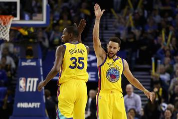 NBA Announces Prize Money For Winning All-Star Team