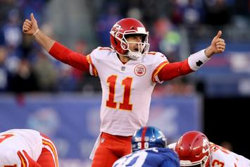 Alex Smith To Redskins: NFL Fans & Players React