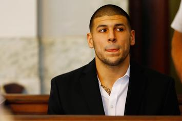 "Aaron Hernandez Biography Contains ""Shocking Revelations"": Report"