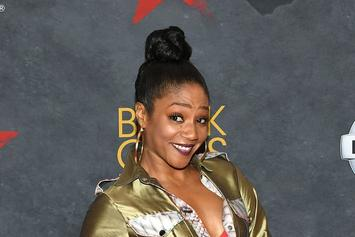 Tiffany Haddish Explains How Beyonce Talked Her Out Of A Fight