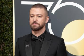"Justin Timberlake's ""Say Something"" Partly Inspired By 2016 BET Awards Backlash"
