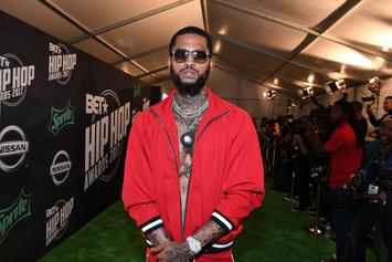 Dave East Becomes Luc Belaire's New Global Ambassador